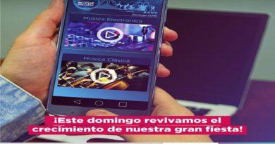 Se viene la Fiesta de la Noche Más Larga 2020 este Domingo a las 23.00 hs por las Redes Sociales