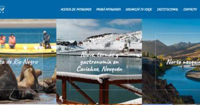 La Patagonia ofrece sus «Tesoros por Descubrir», con 8 circuitos y unos 50 destinos